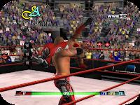 WWE Raw Ultimate Impact PC Game Screenshot 5