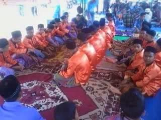 Serba-serbi Kenduri Maulid Nabi di Aceh