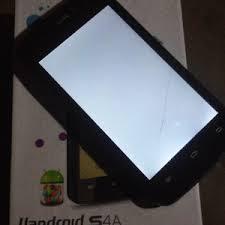 MENGATASI LCD SMARTPHONE TIBA-TIBA BLANK PUTIH