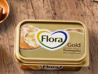 Gratis Flora Gold