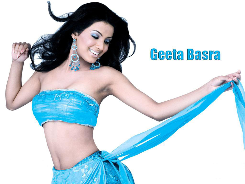 Geeta Basra Hot Wallpaper1 - Geeta Basra Hot Wallpapers