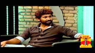 Thenali Darbar – Master Mahendran 13.01.2014 Thanthi TV