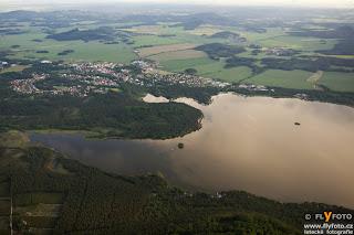 Máchovo jezero a Doksy