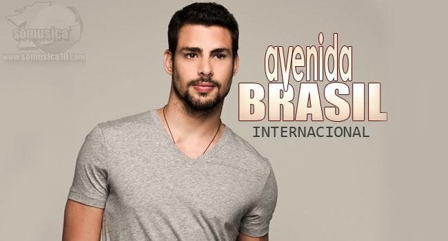 CD Avenida Brasil - Internacional (2012)