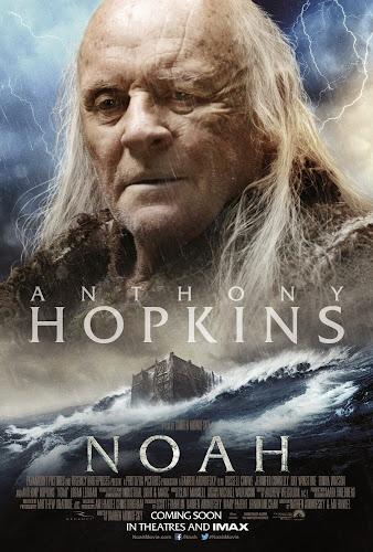 Noah (BRRip FULL HD Inglés Subtitulada) (2014)