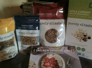 purely elizabeth, granola, gluten-free