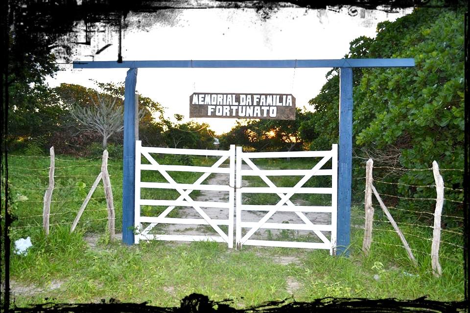 MEMORIAL DA FAMÍLIA