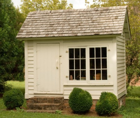 Tips on building the right shed