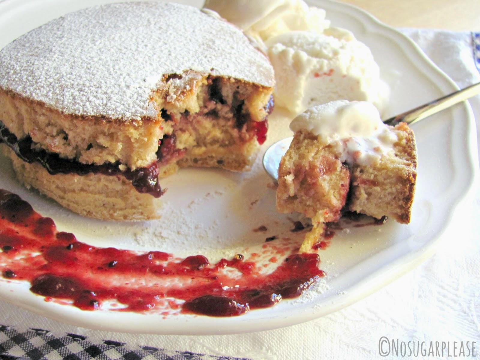 torta fiordifrutta gelato
