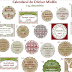 Ghidul cadourilor #7 - Calendarul MioBio