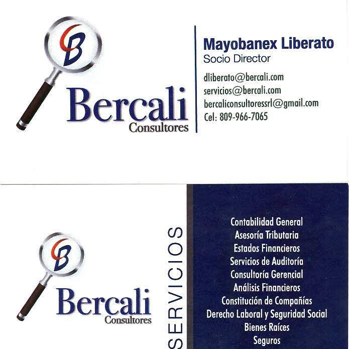 Bercali Consultores