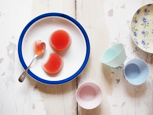 how to cook agar strips