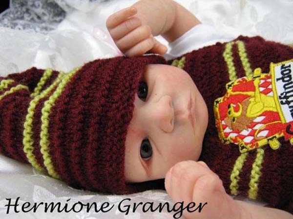 Harry+Potter+baby+dolls3 Harry Potter baby doll (11 pics)