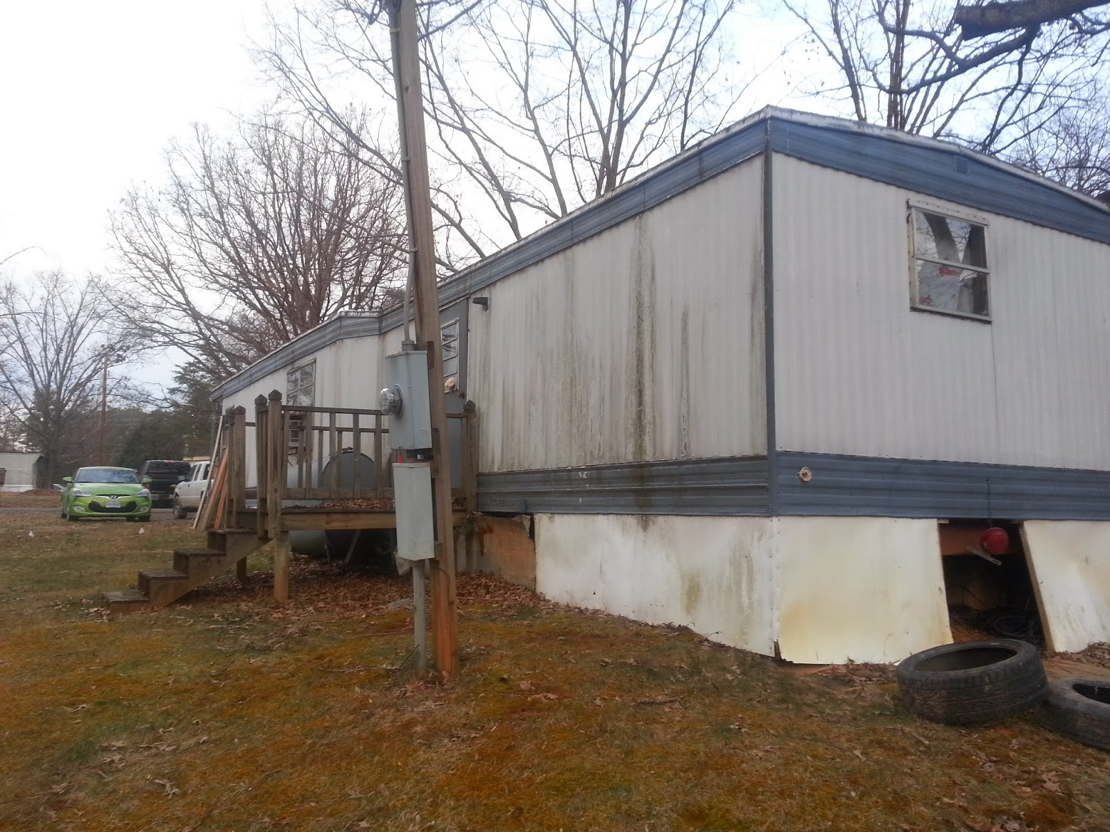 adserps 30 acorn west cheap trailer home mobile home louisa
