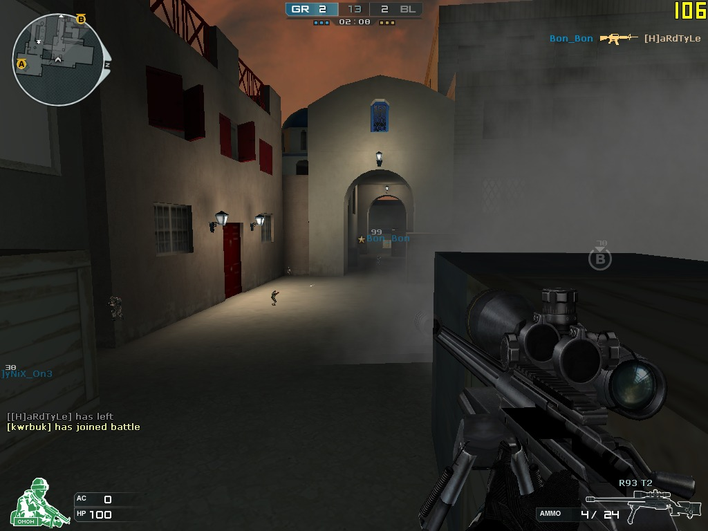 14sci7c CrossFire Hile Ultra Mega Wallhack indir   Download