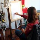 Clases, dibujo, pintura