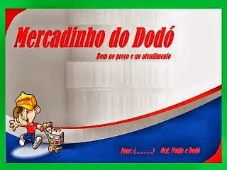 Mercadinho do Dodó