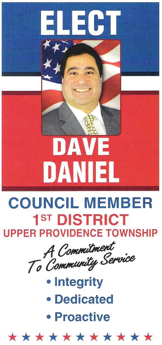 <b>Dave Daniel</b>
