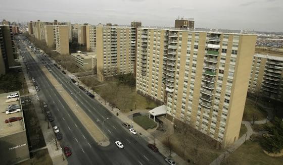 Starrett City Apartments Brooklyn Ny