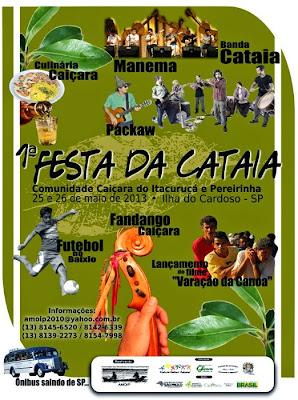 Festa da Cataia