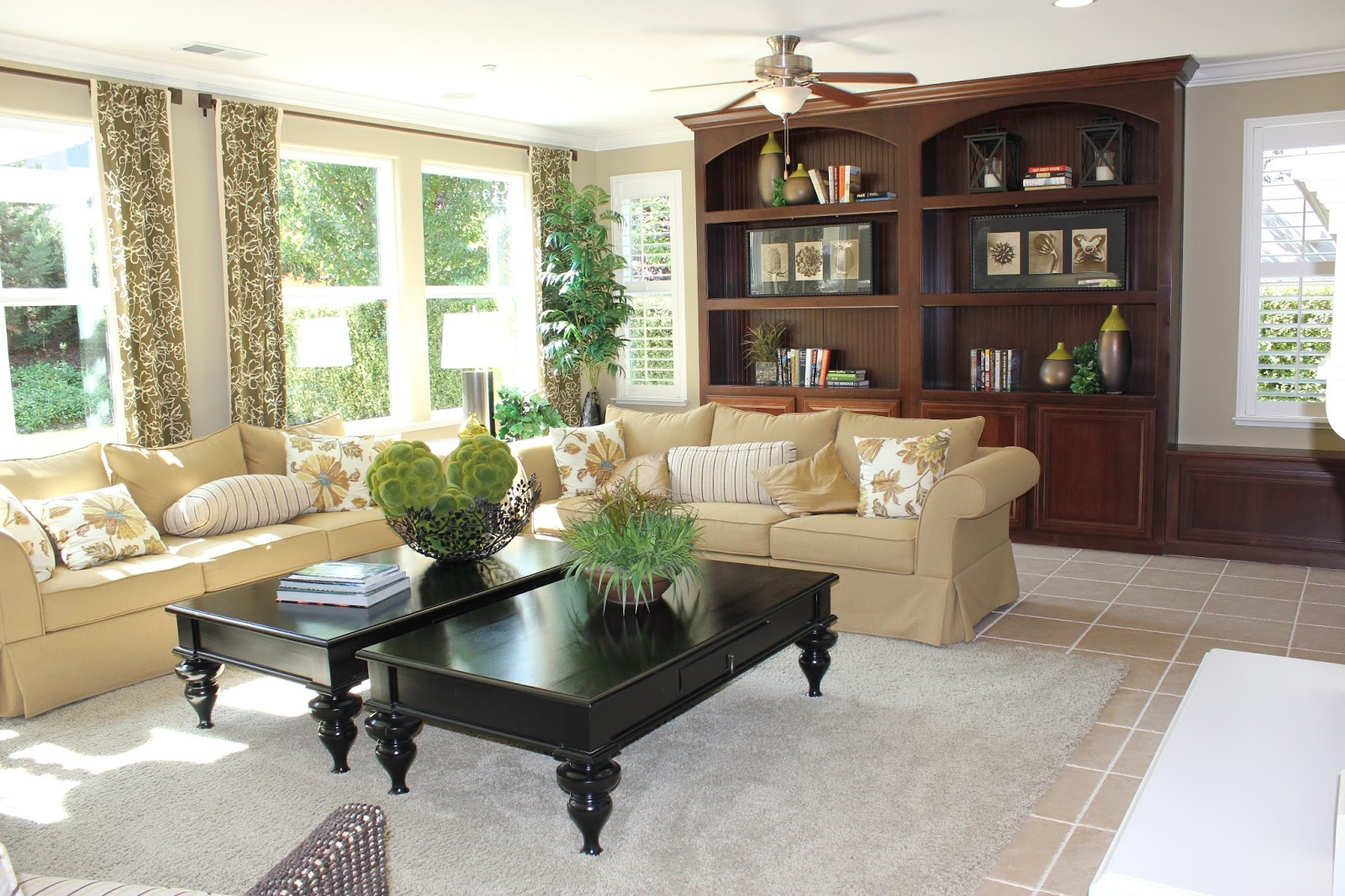 Simas Floor and Design Company: How to Select a Custom Area Rug