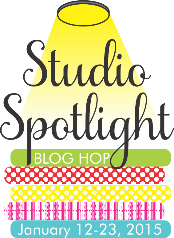 Studio Spotlight Block Hop