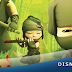 Mini Ninjas: série animada é adquirida pelo Disney Channel