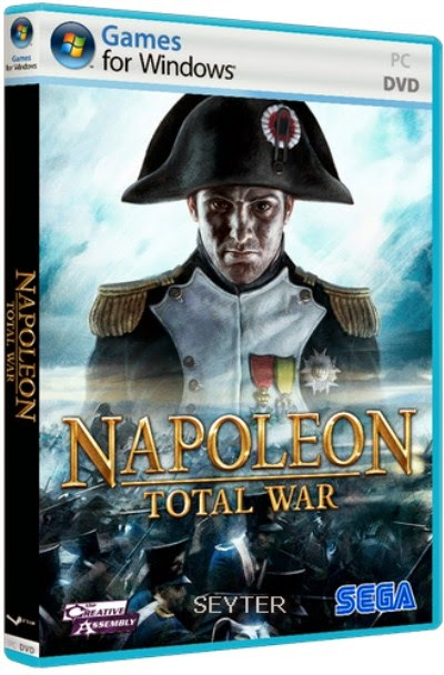 Napoleon : Total War  Single Link ISO Full Version
