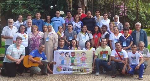 Obra da Infância e Adolescência Missionária planeja atividades para 2014