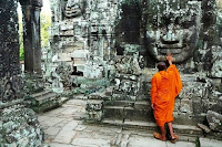 Best Honeymoon Destinations In The World - Siem Reap, Cambodia