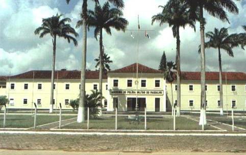 Resultado de imagem para academia da polícia de paudalho em pernambuco