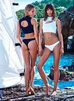 allSisters Swimwear Campaign 2015