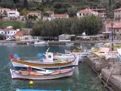 Οι βάρκες