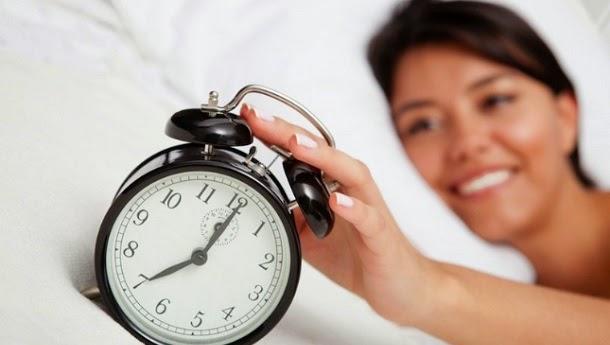 14 coisas que pode fazer hoje para acordar mais saudável amanhã