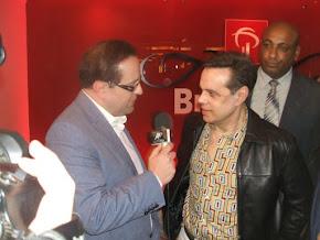 Antonio Carlos Gomes e Diogo Vilela