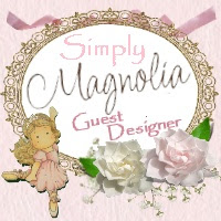 Guest Designer for Simply Magnolia