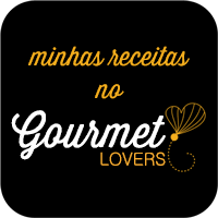 Estou no Gourmet Lovers...