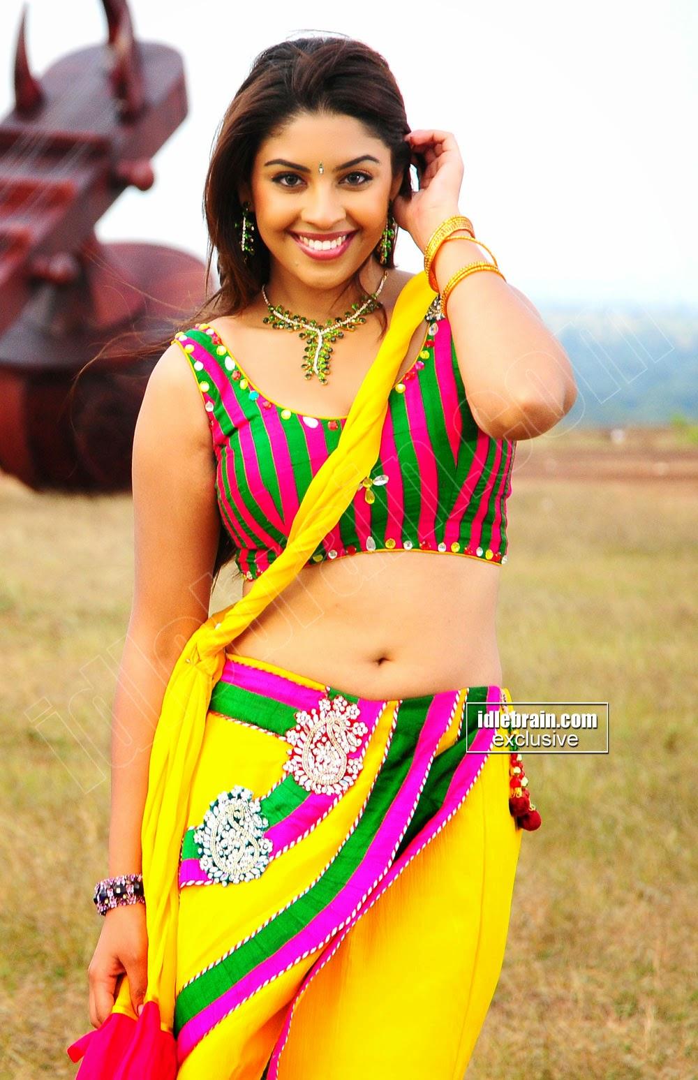 Richa Gangopadhyay mirapakay movie