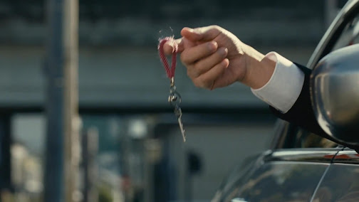 Key of Life • 鍵泥棒のメソッド (2012)