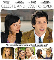 Celeste and Jesse Forever Blu-ray Review