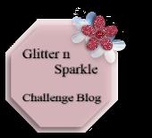 Glitter n Sparkles Challenge Blog