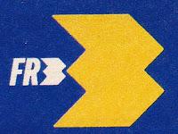 Logos FR3 - France 3