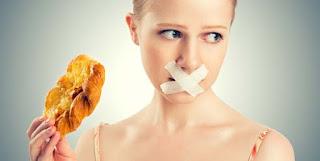 cara menurunkan berat badan ekstrim