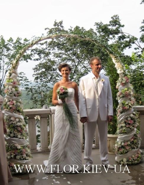 Свадьба в Лео Клаб