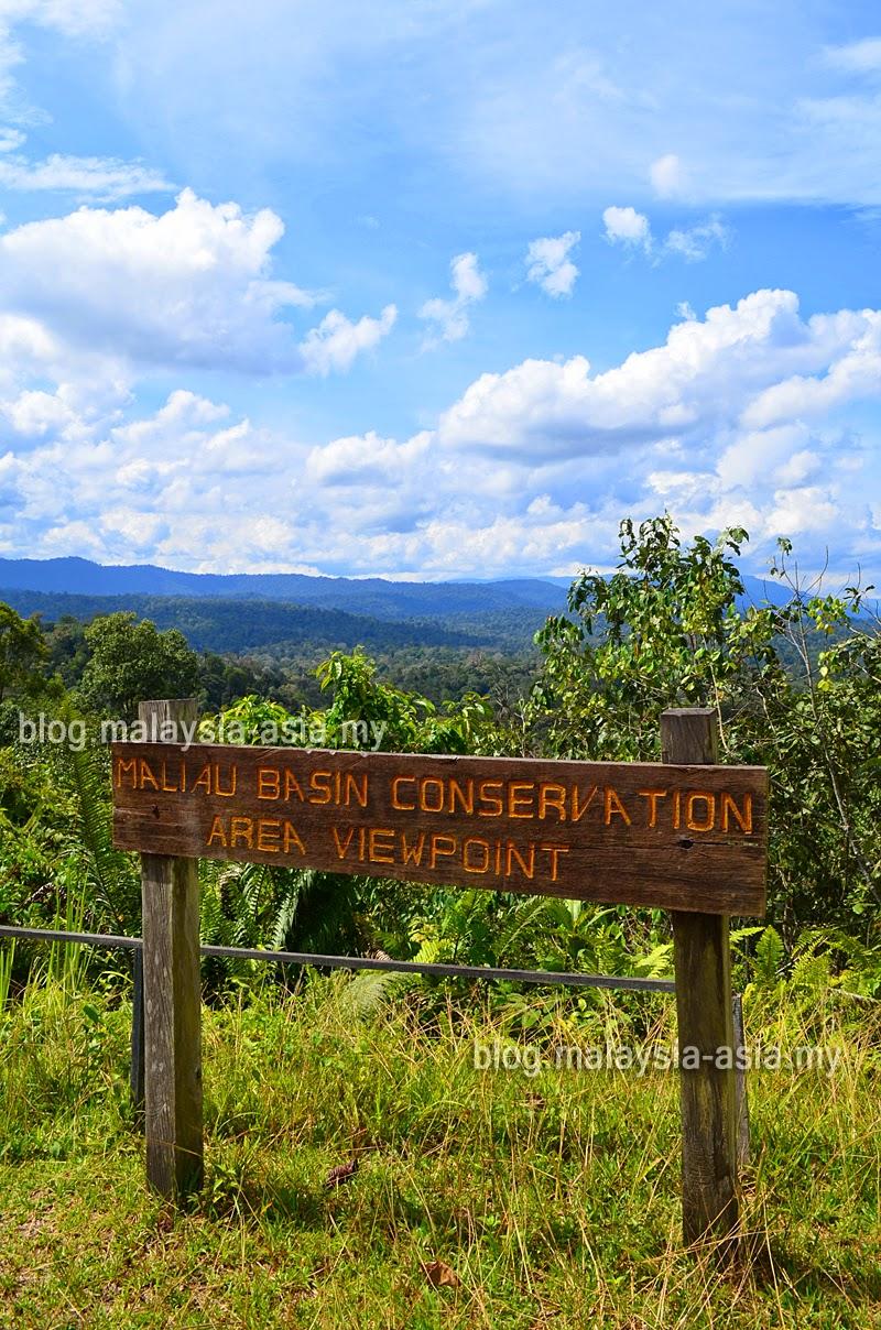 Maliau Basin, Sabah