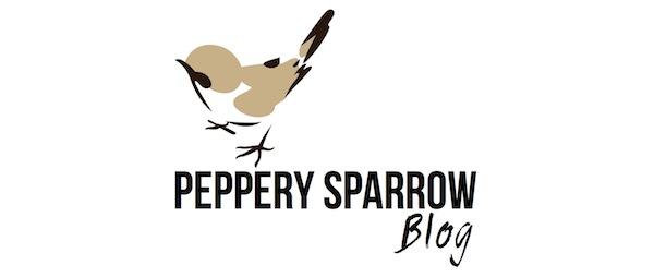 Peppery Sparrow.