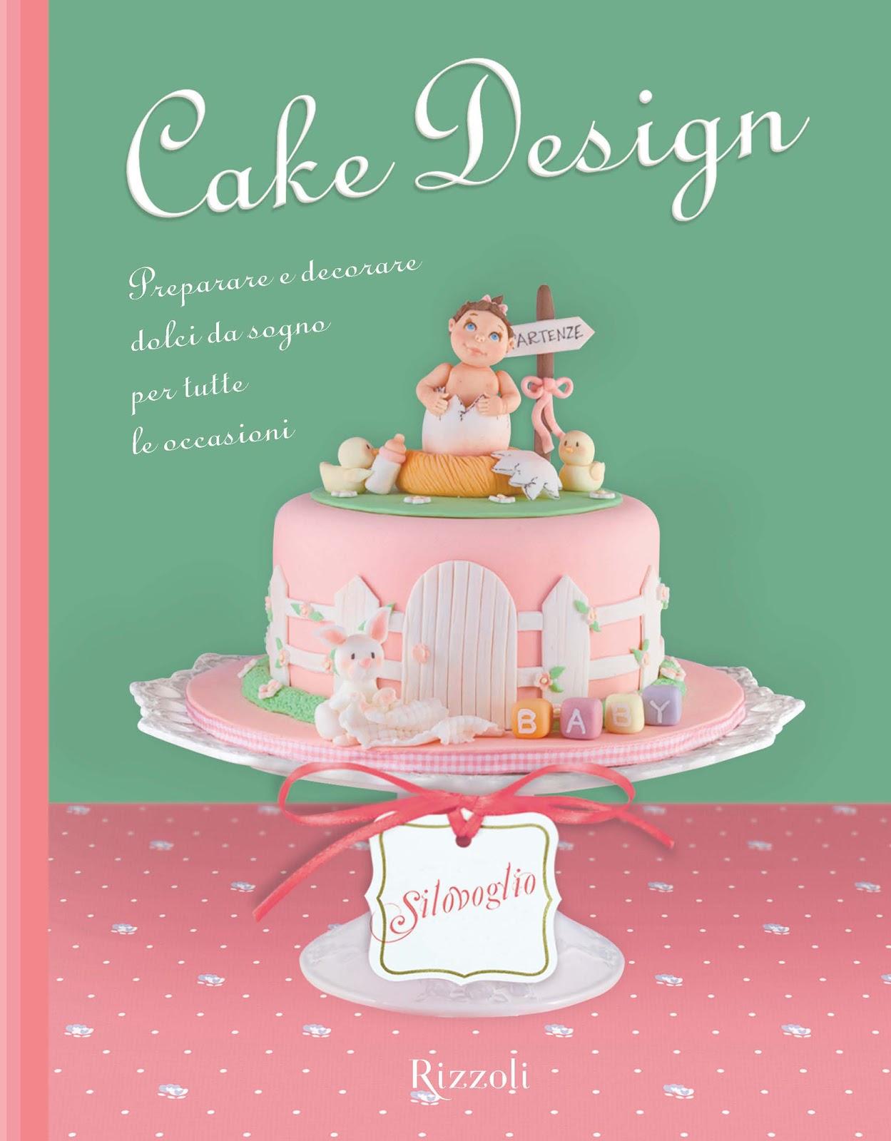 Super io tu e le torte: A SCUOLA DI CAKE DESIGN XJ96
