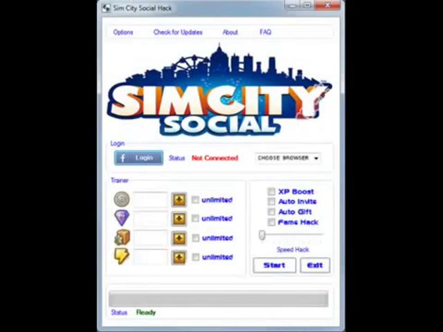 Simcity Social Cheats For Diamonds