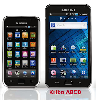 Artikel tentang Samsung Galaxy S5 Supercopy Beredar Dengan Harga 3