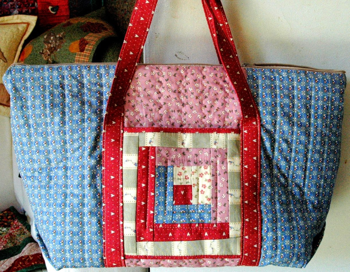 Pre-cut bags from Studioapatchshe